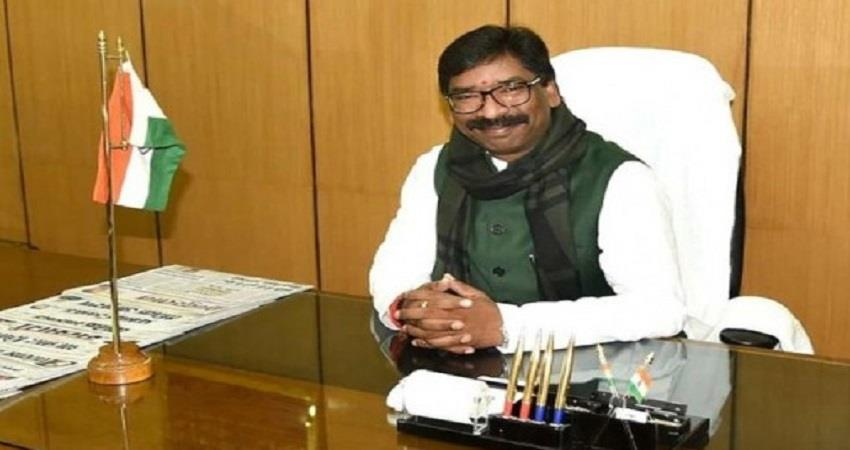 jharkhand cm hemant soren self isolates after mithilesh thakur covid19 positive pragnt