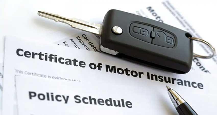 irdai withdraws long term motor insurance anjnst