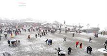 शिमला और कूल्लू को लेकर मौसम विभाग की चेतावनी, जानें कैसा रहेगा शिमला का मौसम