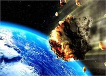 एक तरफ कोरोना का कहर तो दूसरी तरफ 29 अप्रैल को पृथ्वी से टकराने वाला है उल्कापिंड?