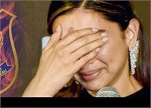 NCB के सवालों के आगे टूटी दीपिका, एक नहीं बल्कि तीन रोते हुए कहा ये