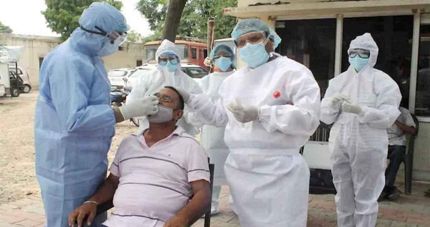 coronavirus home minister advisory sobhnt