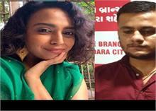 यूट्यूबर शुभम मिश्रा की गिरफ्तारी पर बॉलीवुड की इन अभिनेत्रियों ने कहा thank you