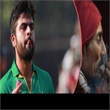 गांजा पीने के चलते ये पाकिस्तानी क्रिकेटर डोप टेस्ट में हुआ फेल