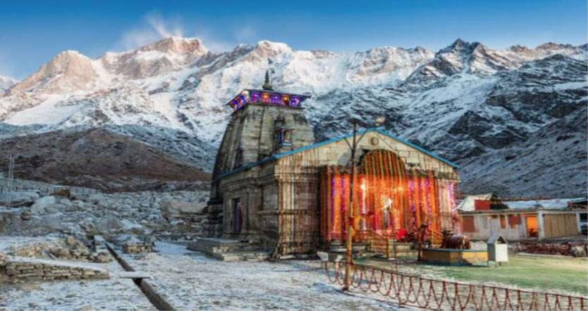 kadaradham-kapat-will-open-tomorrow-for-pilgrims-from-india-and-abroad