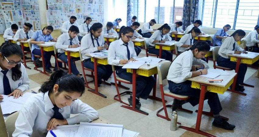 ncert suggests schools to play songs according to age in lunch