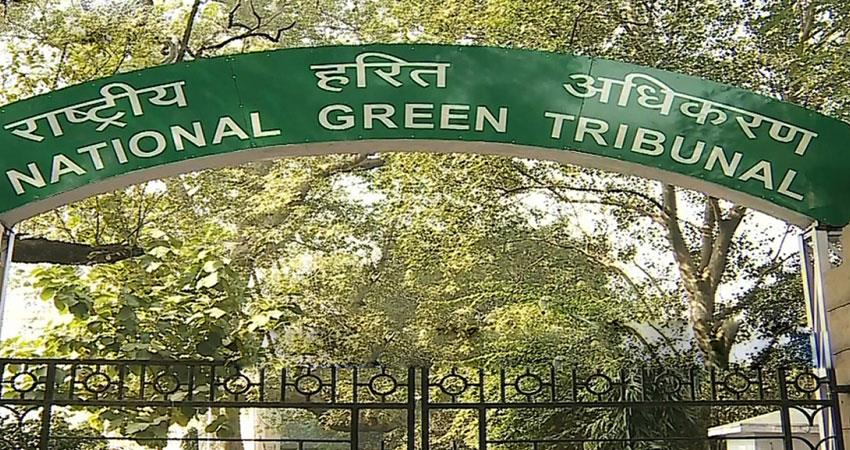 ngt imposed complete ban on sale and use of firecrackers in delhi ncr rkdsnt