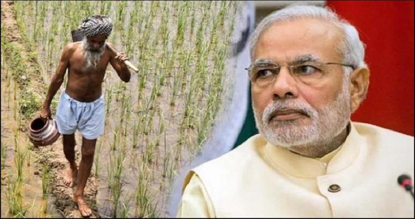 modi-govt-does-not-know-farmers-monthaly-income-data-of-average-income-prsgnt