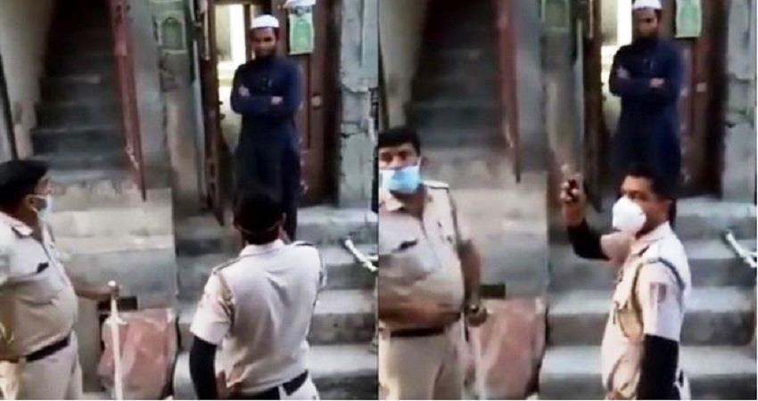 did lg order to stop azan know truth about viral video