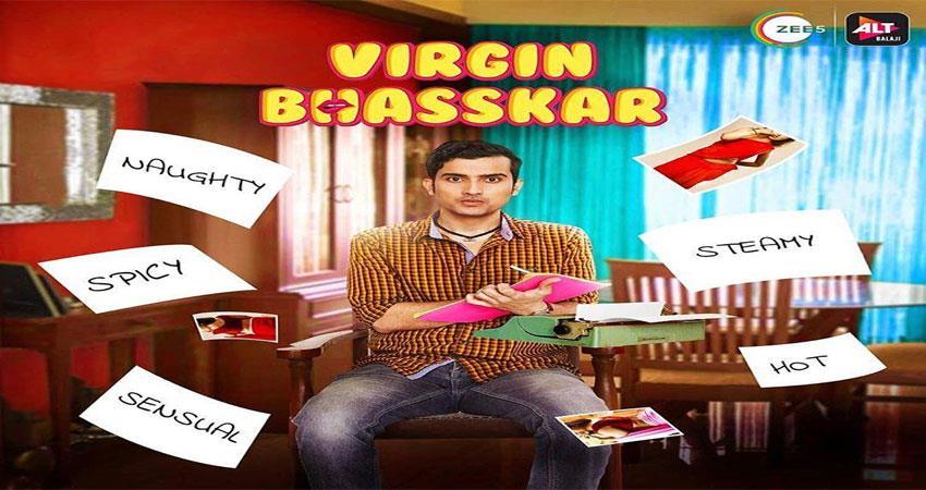 virgin bhaskar  zee5  alt balaji  anant joshi  rutpanna aishwarya  bollywood news