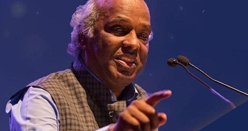 famous poet rahat indori no longer infected with corona virus rkdsnt