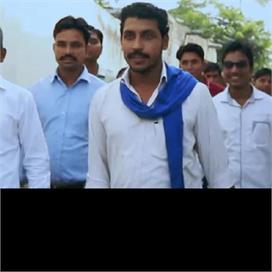 कैराना उपचुनाव: जेल से 'रावण' ने खत लिख,इस प्रत्याशी के लिए मांगा वोट