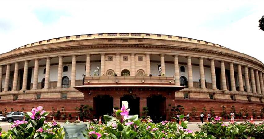 modi bjp govt introduced bill to regulate unauthorized colonies delhi rajya sabha rkdsnt