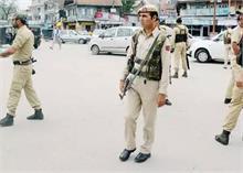 जम्मू-कश्मीर पुलिस ने 5 आतंकी किए गिरफ्तार, गणतंत्र दिवस पर करने  वाले थे हमला