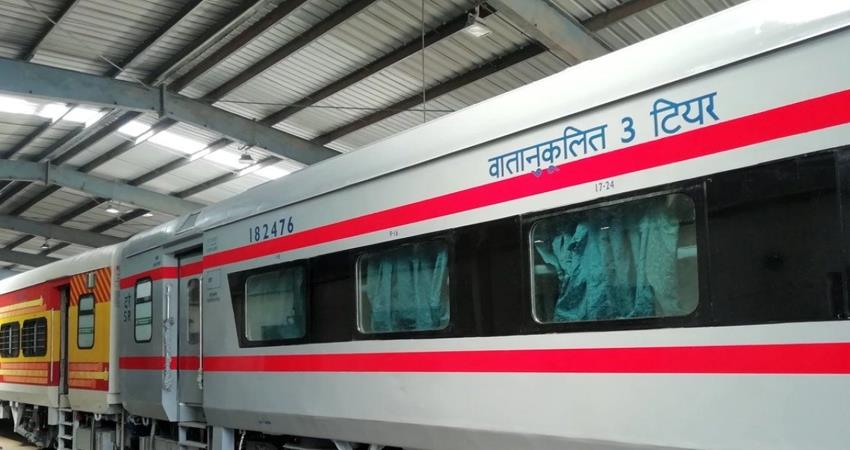 recruitment is being done for tenth pass in indian railways
