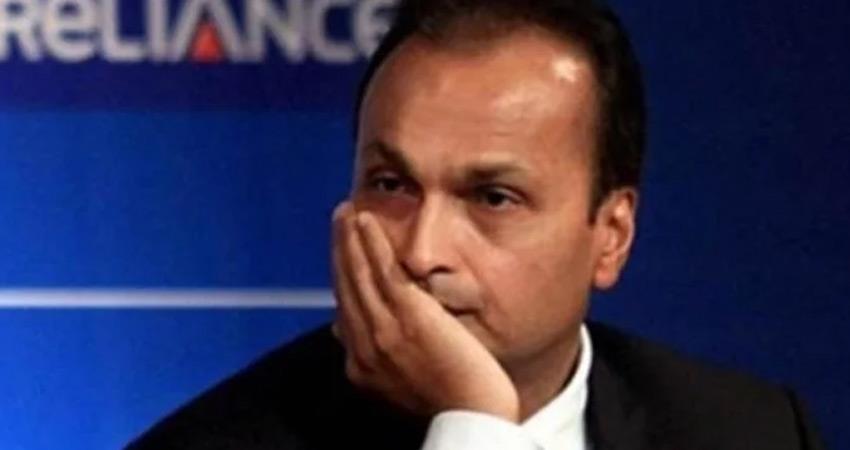 anil ambani resigns as director of debt ridden reliance communications