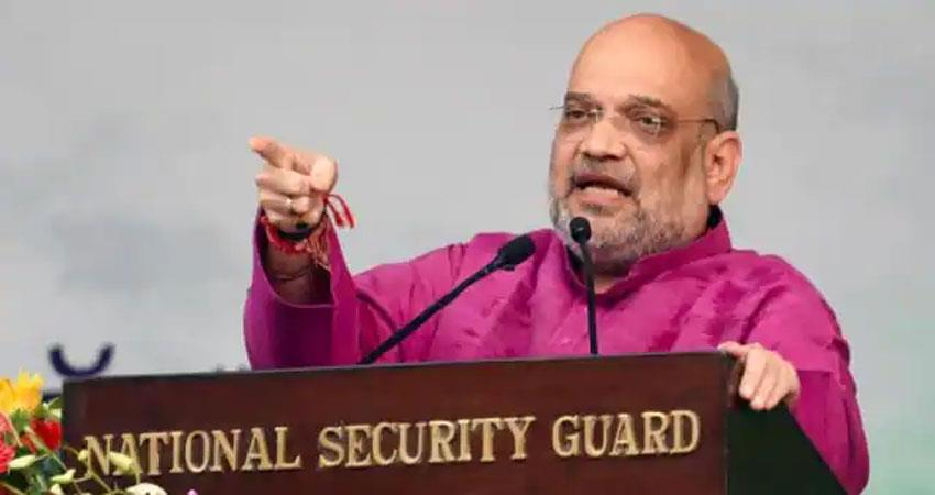 home minister again warned of surgical strike to pakistan said stop instigating terrorists albsnt