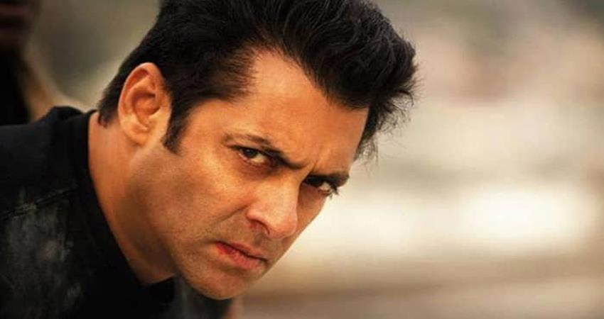 no fir filed against salman khan