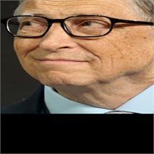 बिल गेट्स ने की भारतीय Aadhaar सिस्टम की तारीफ, प्राइवेसी पर भी दिक्कत नहीं