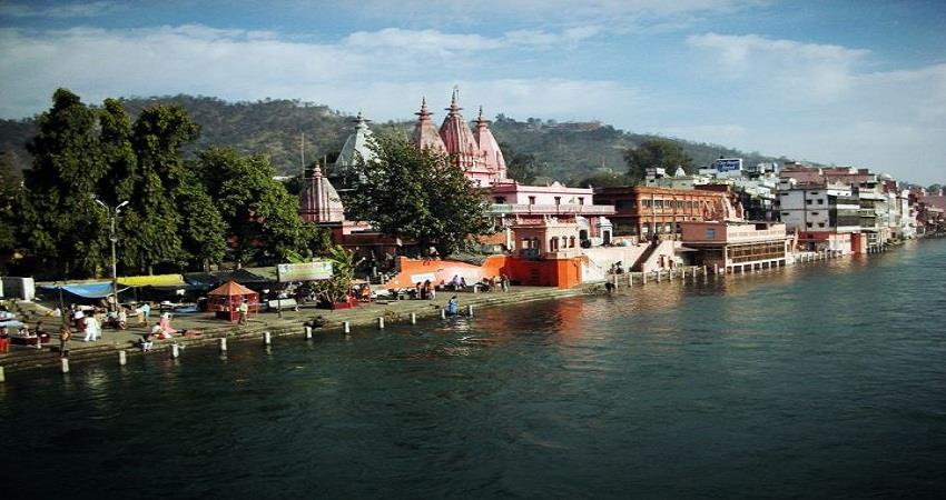 demand for haridwar priest from the government the government should allow religious activities