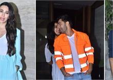 कुली न.1 की रैपअप पार्टी में नजर आईं करिश्मा कपूर, फिल्म में हो सकता है सरप्राइज पैकेज