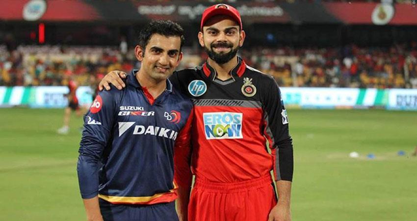 Gambhir said this about Virat''s success in T20 musrnt