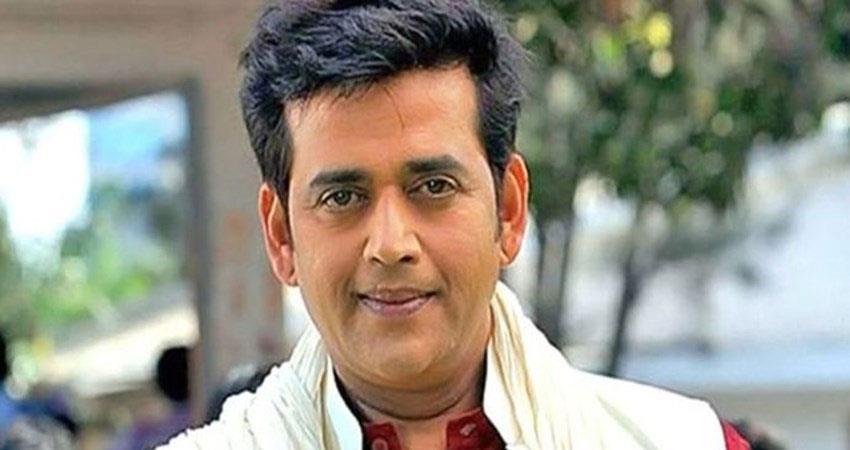 ravi kishan reply jaya bachchan satment in rajyasabha anjsnt