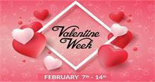 Valentine's Week: जानें कब क्या मनाया जाएगा