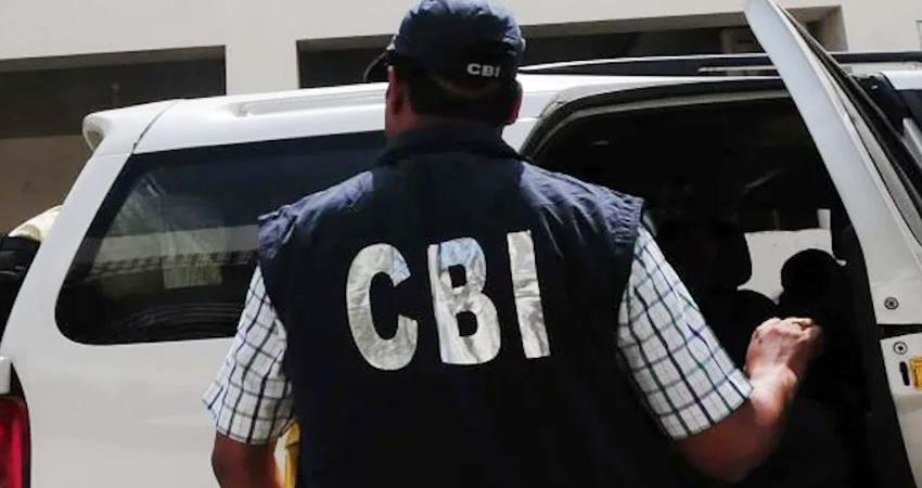 action-in-violence-after-west-bengal-elections-cbi-arrested-six-people-from-howrah-prshnt