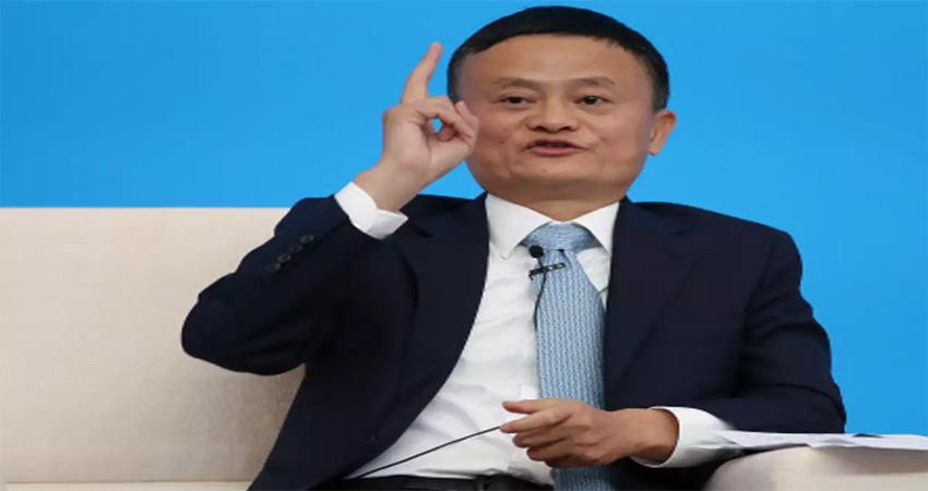 jackma not harmed customers even after 30 crore cyber attack