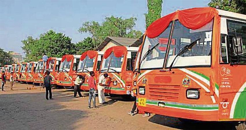 Fraud filed against 20 bus operators