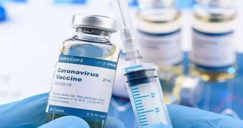 bhu scientists claim only one dose of vaccine enough for people who beaten covid 19 rkdsnt