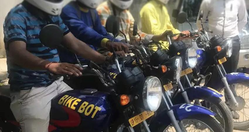 tv channel owner arrested in lucknow bike bot scam by up stf rkdsnt