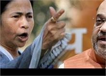प्रशांत किशोर के बाद ममता ने की BJP के लिए चुनावी सीटों की भविष्यवाणी