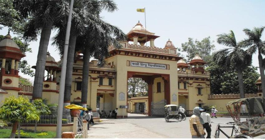 what-is-the-recruitment-of-junior-research-fellow-in-the-bhu