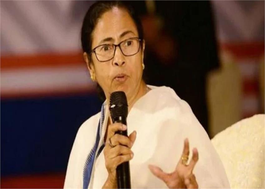 delhi violence mamta banerjee said politics should return to its place first