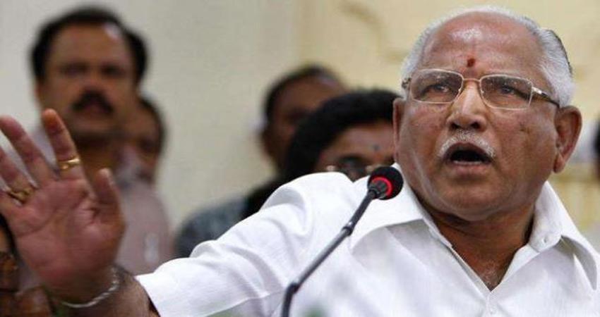 Yeddyurappa expresses regret over arrest of historian Ramachandra Guhao police