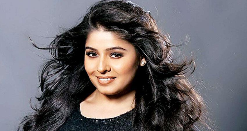 sunidhi chauhan birthday special