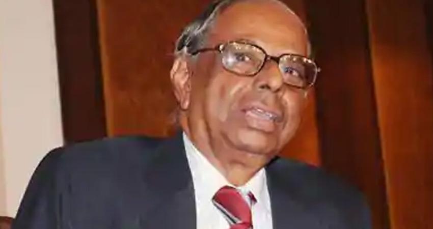 c rangarajan said- modi bjp govt should take responsibility for covid 19 vaccination of all rkdsnt