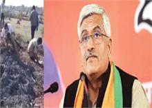 करौली की घटना पर भड़के गजेंद्र सिंह शेखावत, CM से पूछा- क्या राजस्थान को बंगाल बनाना चाहते हो...