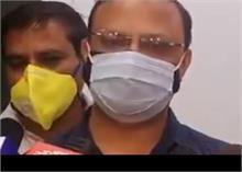 यूपी में कोविड ड्यूटी पर लगे सरकारी डॉक्टरों ने दिया इस्तीफा, प्रशासन में मचा हड़कंप