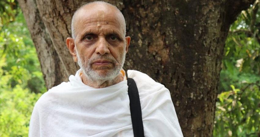 sanskrit astrologer received threat over muhurta to worship ram temple bhoomi pujan rkdsnt