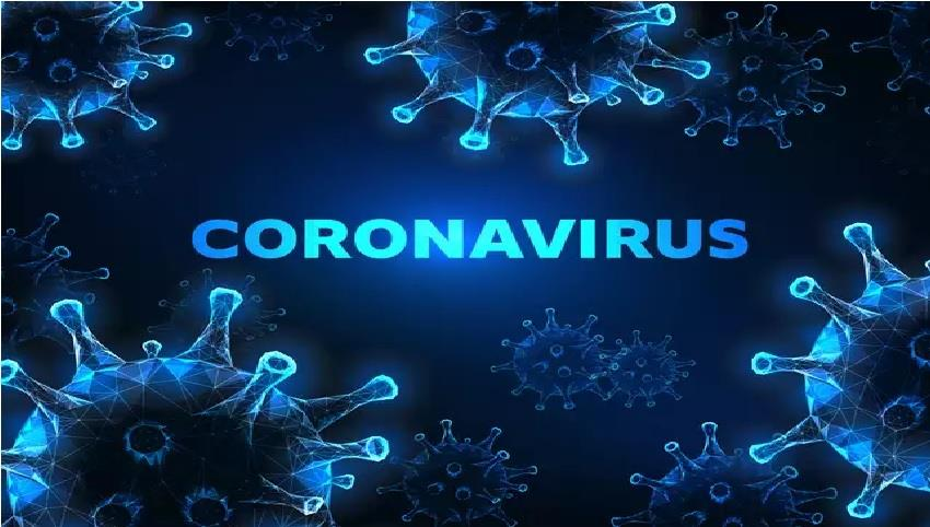 more than 4500 people infected due to coronavirus DJSGNT
