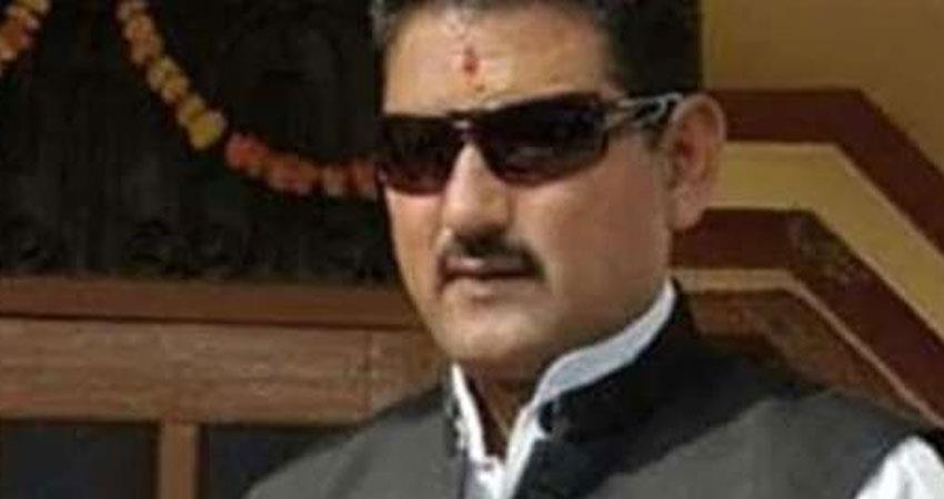 investigation of rape case involving bjp mla transferred from doon to pauri rkdsnt