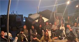 मोनिका डोगरा ने लॉस एंजिल्स में ऑल्ट बालाजी की 'द मैरिड वुमन' की एक विशेष स्क्रीनिंग की होस्ट!