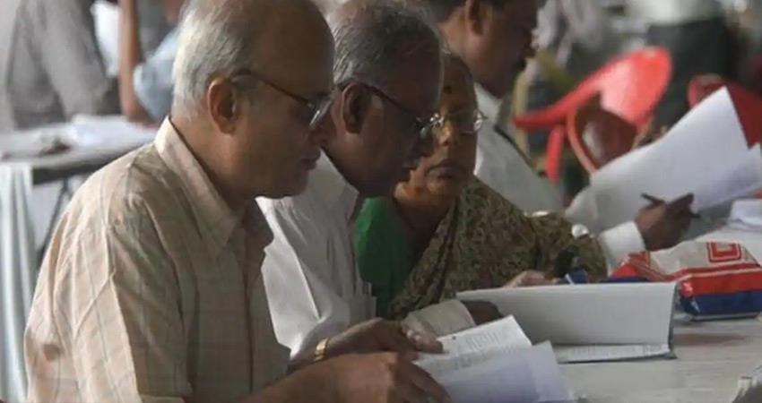 pensioners employees set up joint forum to raise their issues rkdsnt