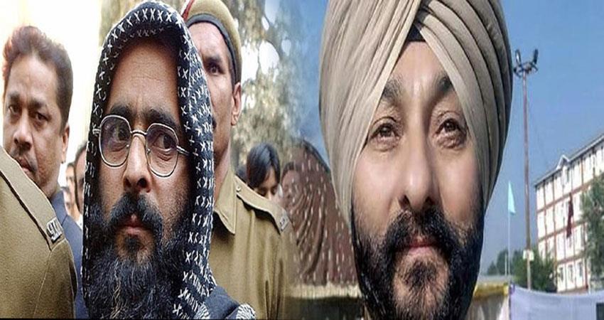 afzal guru dsp davinder singh jammu kashmir police counter terrorism operations