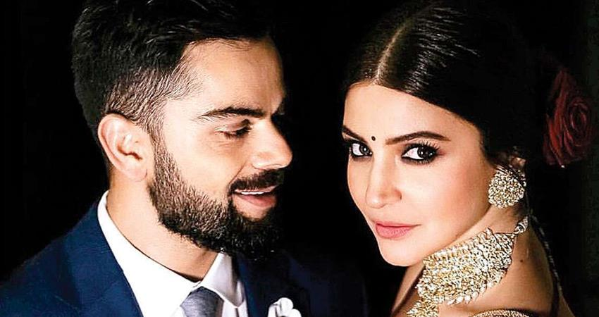 virat kohli take leave for pregnent anushka sharma rohit in test team against australia rkdsnt