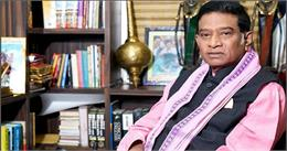 इंजीनियरिंग पढ़कर IPS-IAS की नौकरी करने के बाद मुख्यमंत्री पद ग्रहण करने वाले पहले सीएम थे अजीत जोगी