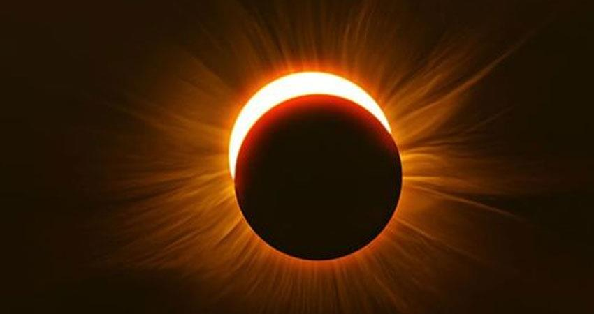 solar eclipse 2020 effect on coronavirus india learn from jyotishacharya krishna sharma rkdsnt